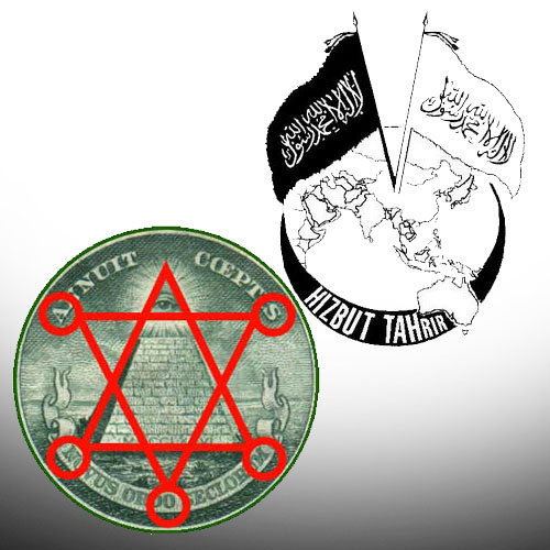 Pemerintahan Khilafah VS New World Order