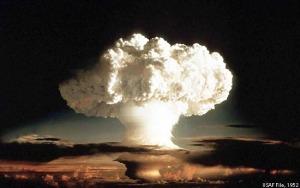 hydrogen-bomb