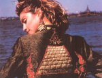 madonna wear illuminati jacket