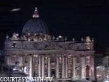 ufo in vatican