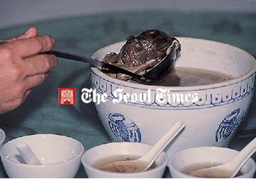 Chinese Eat Baby Soup for Sex - 6