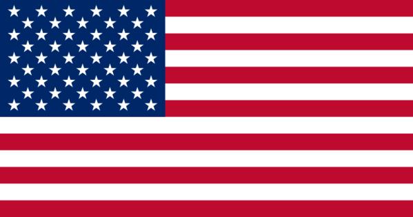 bendera USA