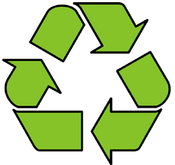 Recycling Symrecycle Logo
